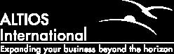 Altios Logo